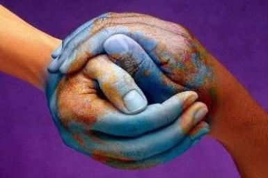 Chay tịnh nguyện hòa bình thế giới