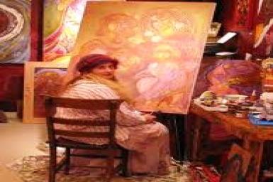 Một cái nhìn về nghệ thuật thánh