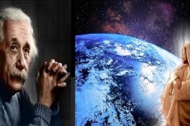 Thượng Đế và khoa học