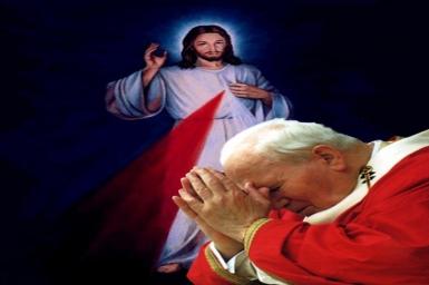 """Thông điệp """"Thiên Chúa giàu lòng thương xót"""" (10) - Gioan Phaolô II"""