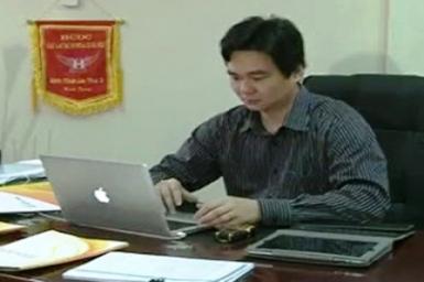 Thư gửi người khuyết tật Việt Nam