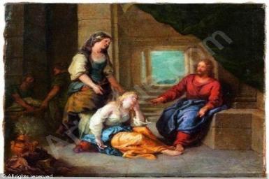 Mácta và Maria trong tôi - Huệ Tâm