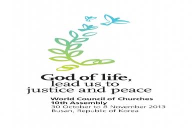 Hội đồng thế giới các Giáo hội họp Đại hội tại Hàn Quốc