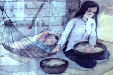 """GS Trần Văn Khê: """"Tiếc vì nhiều bà mẹ không biết hát ru"""""""