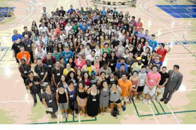 Chia sẻ về 114 Hội nghị Thanh niên trên toàn thế giới