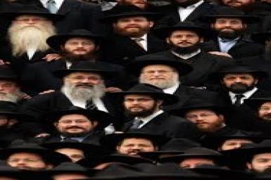 Người Do Thái, sự kiên gan bền bỉ về một chủ nghĩa phục quốc
