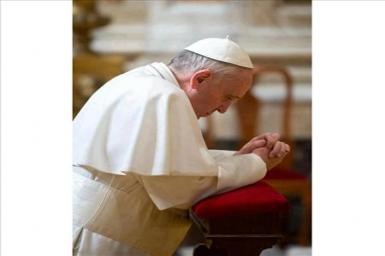 Mùa Chay 2014: Giáo triều tĩnh tâm bên ngoài Vatican