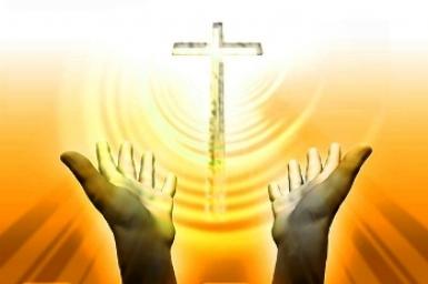 Thánh gia và Thánh giá