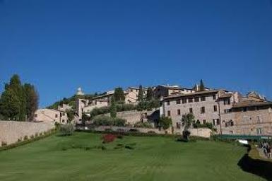 Assisi: Hội nghị các Tu hội đời Thế giới