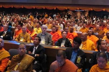 1.500 đại biểu quốc tế tham dự Đại lễ Vesak LHQ 2013