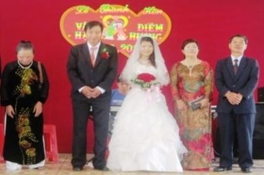 Gia trưởng trước thềm hôn nhân của con cái