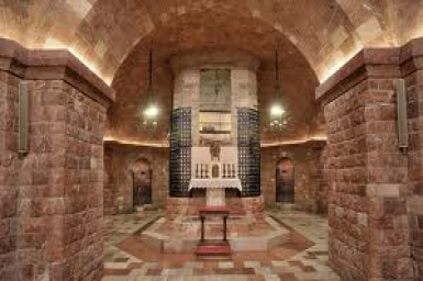 Chương trình chuyến viếng thăm của ĐGH Phanxicô tại Assisi