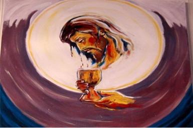 Bánh bởi Trời: Tin Mừng CN XIX Thường Niên bằng hình ảnh