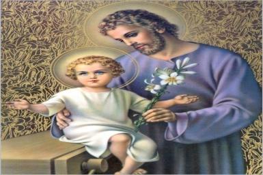 Thông cáo về việc đọc tên Thánh Giuse trong các Kinh nguyện Thánh Thể