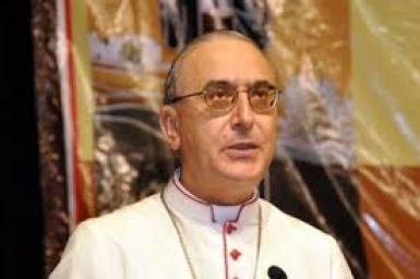"""Sứ thần Tòa Thánh tại Syria: """"Bầu khí ở Damascus đang được cải thiện"""""""