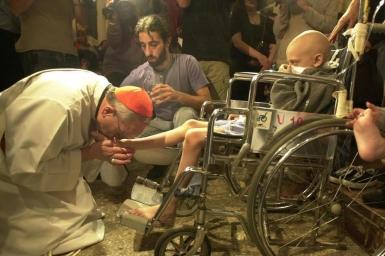 Tâm tình với Đức Giáo hoàng Phanxicô