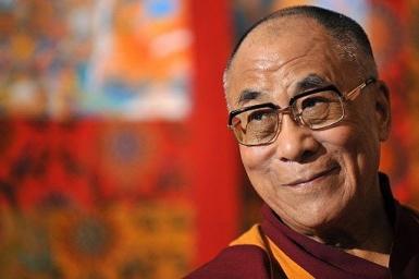 Đức Dalai Lama vào top 500 người ảnh hưởng nhất thế giới