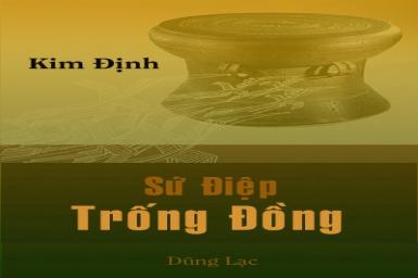 Sứ điệp Trống Đồng (3) - Những yếu tố Triết Việt đọc được trên mặt trống