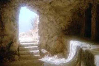 Ông đã thấy và đã tin: Tin Mừng CN Phục sinh bằng hình ảnh