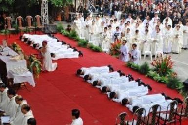Thư của Bộ Giáo sĩ gửi các linh mục