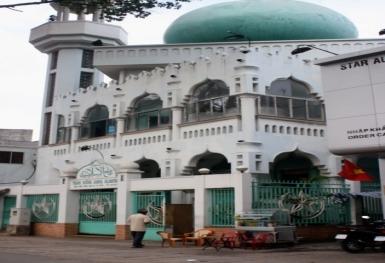 Islam ở Việt Nam (1)