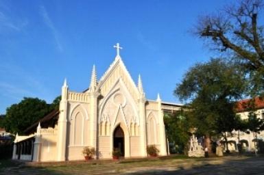 Đại Chủng viện Thánh Giuse Sài gòn (2)