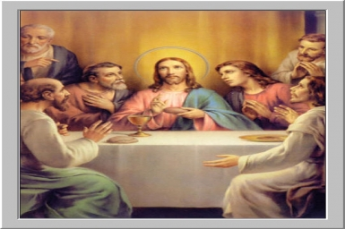 Vì muôn người: Chúa nhật Lễ Mình và Máu Thánh Chúa Kitô (10.6.2012)