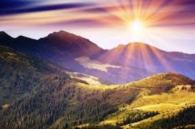 Thánh thi Hafiz: Những tia nắng