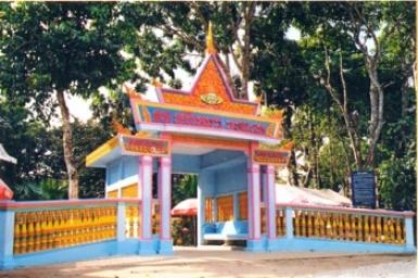 Dấu ấn Phật giáo Nam tông tại Sóc Trăng