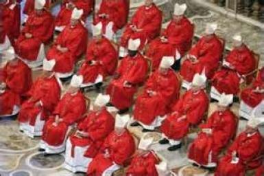 Bầu Giáo hoàng: Đấu tranh nội bộ?