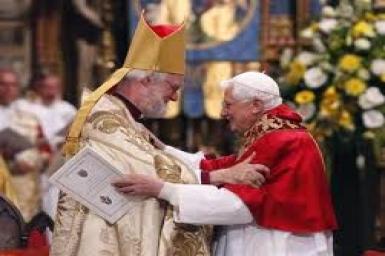 Tiến trình đối thoại Công giáo – Anh giáo sau 40 năm