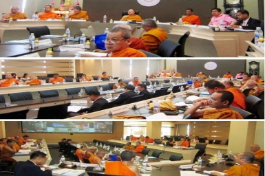 Thái Lan chuẩn bị cho Đại lễ Phật đản Liên Hiệp quốc