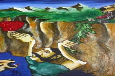 Truyện Thiền: Một dụ ngôn