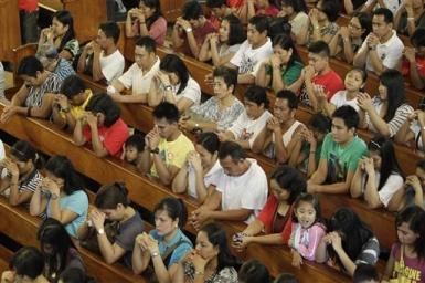 Các Giáo hội tại Á Châu: Lịch sử và hiện tình tôn giáo