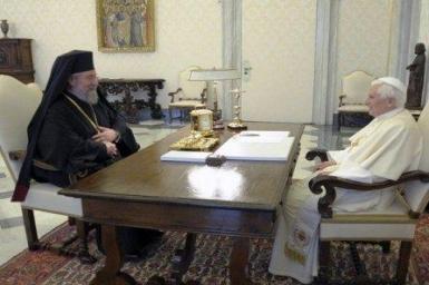 Người Công giáo và người Chính thống giáo cùng chia sẻ những thách đố