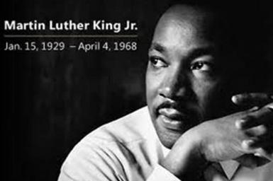 Dũng mạnh để yêu thương - Martin Luther King (1)