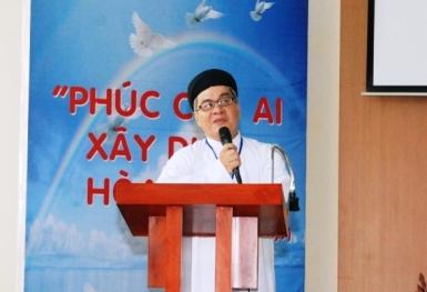 Chia sẻ kinh nghiệm gặp gỡ liên tôn của đạo hữu Cao Đài
