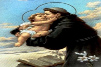 Kinh cầu ông thánh Antôn