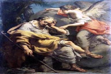 Thánh cả Giuse và giá trị của sự thinh lặng