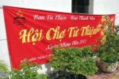 Hoạt động đầu năm 2012 tại HT Phú Nhuận & Cần Thơ