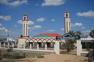 Về sự phát triển của đạo Islam ở người Chăm thuộc hai tỉnh Ninh Thuận và Bình Thuận (1)