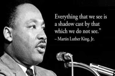 Dũng mạnh để yêu thương - Martin Luther King (13)