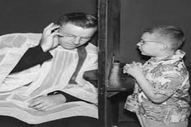 Tìm hiểu Sách GLHTCG – Phần II. Bài 40. Ăn năn tội và xưng tội