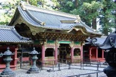 Shinto Nhật Bản và Đạo Mẫu Việt Nam