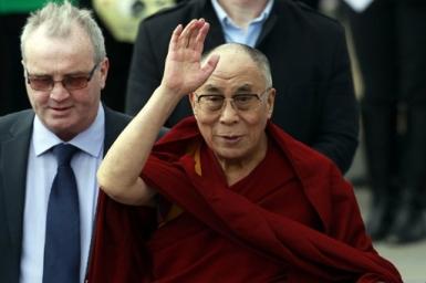 Đức Dalai Lama kêu gọi ăn chay vì quyền động vật