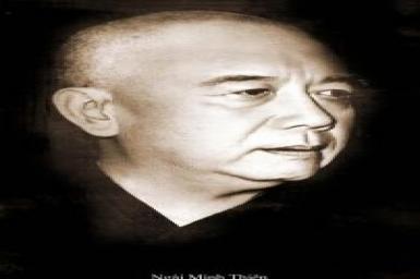 Bài giảng của Ngài Minh Thiện (1): Nhơn đạo và Thiên Đạo