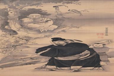 Truyện Thiền: Hà tiện lời dạy