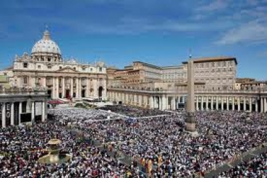 Niên giám Tòa Thánh 2013: số phó tế vĩnh viễn tăng mạnh ở châu Âu và Mỹ