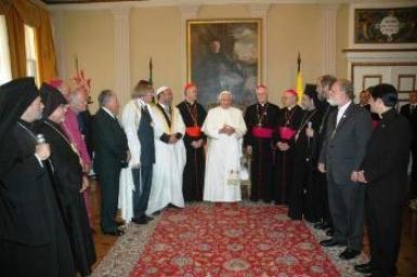 Tuần cầu nguyện cho các Kitô hữu hiệp nhất (18-25/1/2013): Ngày VIII