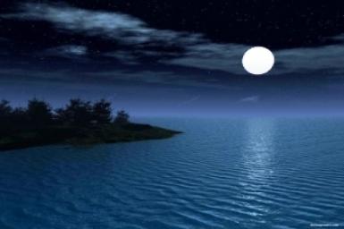 Mặt trăng không thể bị ăn cắp